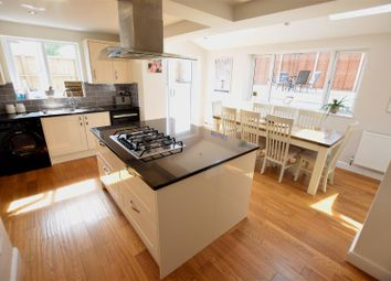 Thumbnail 3 bed detached house for sale in High View, Portishead, Bristol