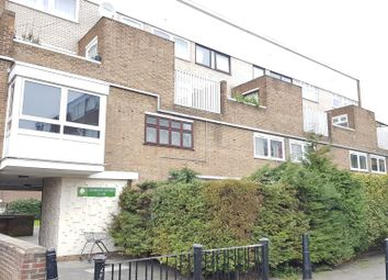 Thumbnail 3 bedroom flat for sale in Kingdon House, Galbraith Street, Isle Of Dogs, London