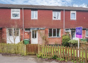 3 bed terraced house for sale in Edgeworth Close, Redditch B98