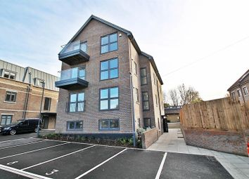 Thumbnail 2 bed flat to rent in Birch Walk, Aspen Place, Bushey Heath, Bushey