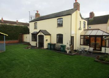 Thumbnail 4 bedroom cottage to rent in Rose Cottage, Allelsey Village, Coventry