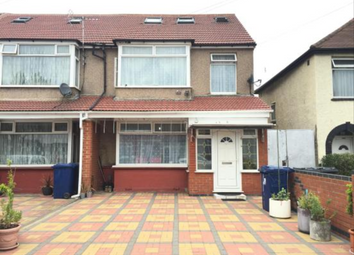 Thumbnail 7 bed semi-detached house for sale in Brent Road, Southall