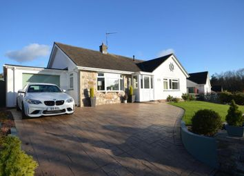 Thumbnail 3 bed detached bungalow for sale in Benedicts Road, Liverton, Newton Abbot, Devon