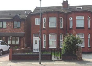 Thumbnail 8 bed property for sale in Melling Road, Aintree, Liverpool
