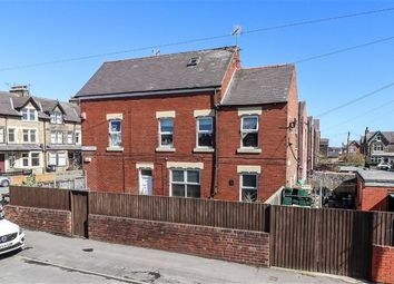 Thumbnail 3 bed flat for sale in King Edwards Drive, Harrogate, North Yorkshire