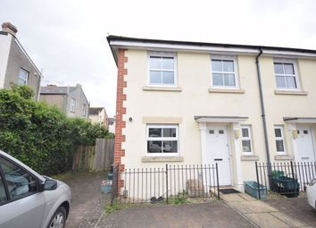 Thumbnail 3 bedroom property to rent in Boards Court, Bideford, Devon