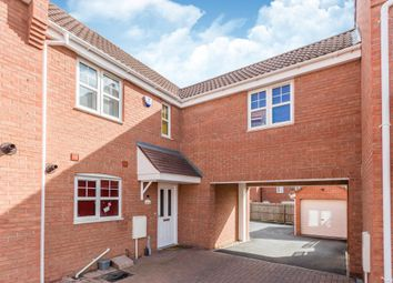 Thumbnail 3 bed terraced house for sale in Belfry Mews, Rushden