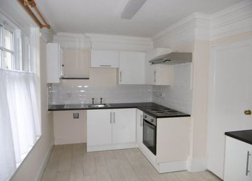 Thumbnail 1 bed flat to rent in Market Hill, St. Austell