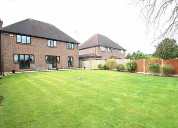 Thumbnail 5 bed detached house for sale in Gainsborough Place, Chigwell