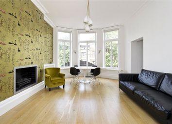 Thumbnail 2 bed flat to rent in Viscount Court, 1 Pembridge Villas, London