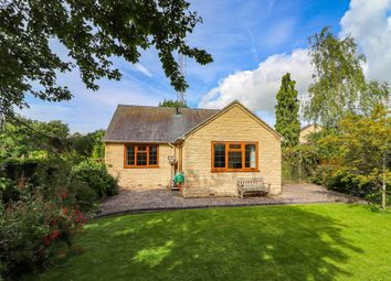 Thumbnail 2 bed detached bungalow for sale in St. Peters Way, Winchcombe, Cheltenham
