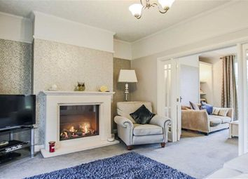 Thumbnail 4 bed semi-detached house for sale in Mount Avenue, Waterfoot, Rossendale
