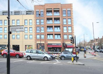 Thumbnail 2 bed flat for sale in The Broadway, Greenford