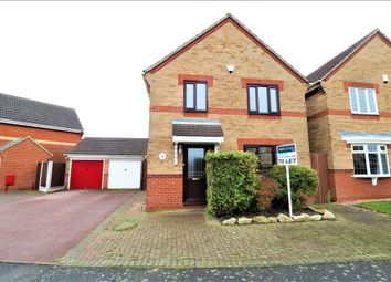 Thumbnail 4 bed detached house to rent in Welling Road, Orsett, Grays