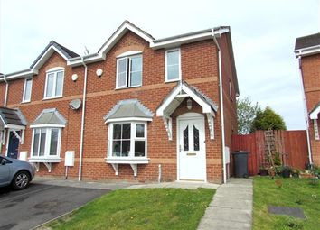 Thumbnail 2 bedroom property for sale in Roscoe Avenue, Thornton Cleveleys