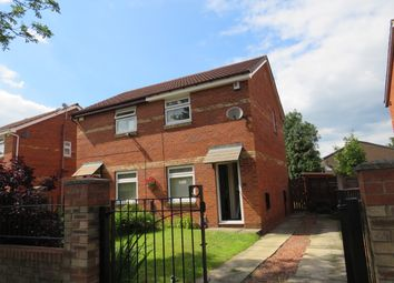 2 bed semi-detached house to rent in Herschell Rd, Bradford BD8