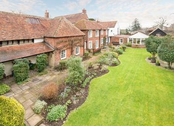 Thumbnail 5 bed cottage for sale in Birling Road, Ryarsh, West Malling