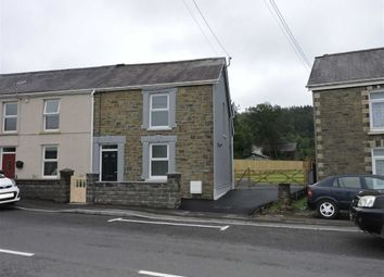 Thumbnail 2 bed semi-detached house for sale in Cwmamman Road, Glanamman, Ammanford
