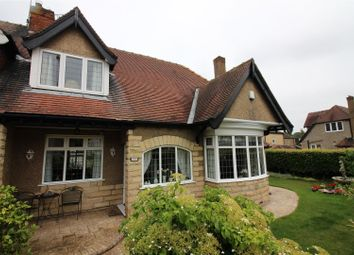 Thumbnail 3 bed semi-detached bungalow for sale in Coniscliffe Road, Darlington