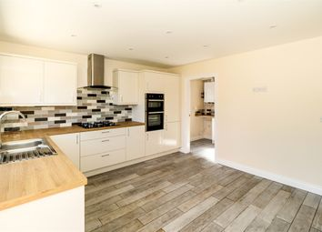 Thumbnail 4 bed link-detached house for sale in Watterson Close, Mountsorrel, Loughborough