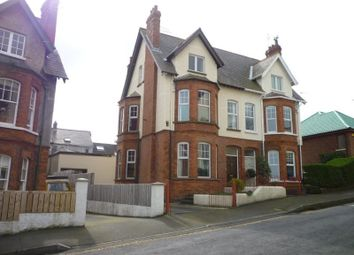 Thumbnail 5 bed semi-detached house to rent in Princetown Avenue, Bangor