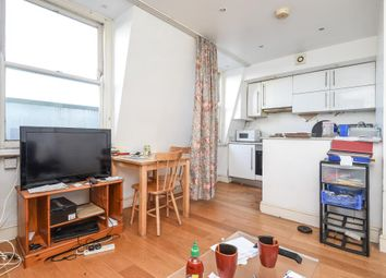 Thumbnail Flat for sale in Cornwall Crescent W11,