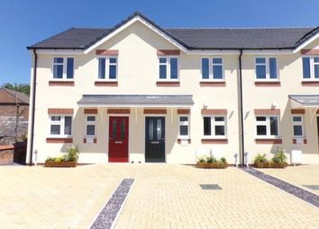 Thumbnail 3 bed property for sale in Church Hill, Connahs Quay