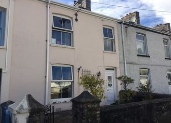 Thumbnail 3 bed property to rent in Clarence Road, St. Austell