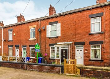 3 bed terraced house for sale in Alexandra Terrace, Barnsley S71
