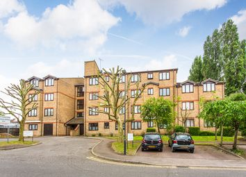 Thumbnail 1 bed flat for sale in Jem Patterson Court, Harrow