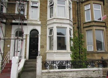 Thumbnail 1 bed flat to rent in Thornton Road, Morecambe
