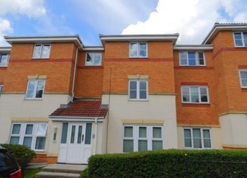 Thumbnail 2 bed flat for sale in Waring Avenue, St. Helens, Merseyside