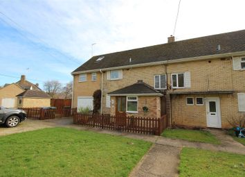 Thumbnail 4 bed semi-detached house for sale in Woodlea, Thickwood, Colerne, Chippenham