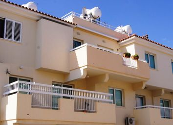 Thumbnail 2 bed duplex for sale in Paralimni, Paralimni, Famagusta, Cyprus