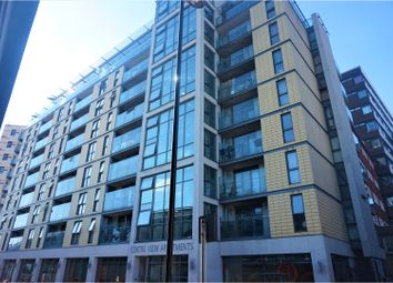 Thumbnail 2 bed flat for sale in 4 Whitgift Street, Croydon