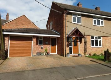 Thumbnail 3 bed property for sale in Spring Lane, Packington