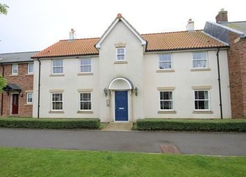 Thumbnail 1 bedroom flat for sale in The Parade, The Bay, Filey