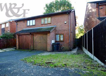 Thumbnail 2 bed semi-detached house for sale in Ullrik Green, Erdington, Birmingham