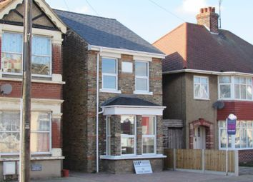 Thumbnail 3 bed detached house to rent in Wellesley Road, Clacton-On-Sea
