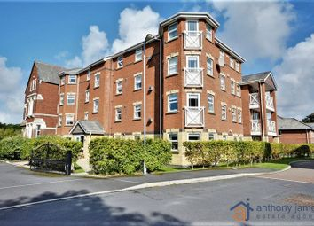 Thumbnail 2 bed flat for sale in Carnoustie Close, Birkdale, Southport
