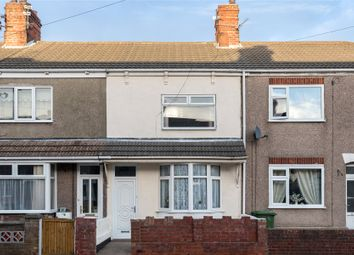 Thumbnail 3 bed detached house for sale in Taylor Street, Cleethorpes