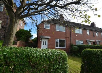 Thumbnail 3 bed property to rent in Rowley Avenue, Chesterton, Newcastle