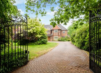 Thumbnail 6 bed detached house for sale in Beech Drive, Kingswood, Tadworth