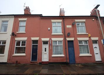 Thumbnail 2 bed terraced house to rent in Percival Street, Leicester