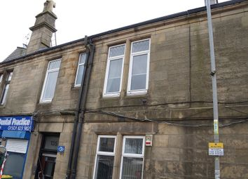 Thumbnail 2 bed flat for sale in 135 1/1, Station Road, Shotts, North Lanarkshire