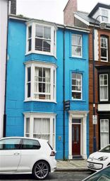 Thumbnail 7 bed terraced house for sale in 8, Upper Portland Street, Aberystwyth