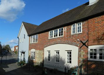 Thumbnail 1 bed flat for sale in The Rockeries, Midhurst