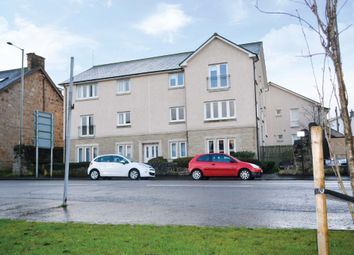 Thumbnail 2 bed flat for sale in Bannockburn Road, Stirling, Stirling