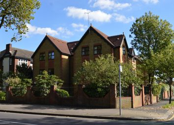 Thumbnail 2 bed flat for sale in Gilbert Road, Gidea Park, Romford