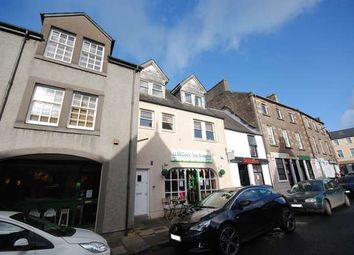 Thumbnail 2 bed maisonette for sale in 20 Broomgate, Lanark
